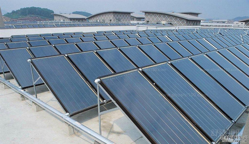 太阳能热水器控制器使用方法