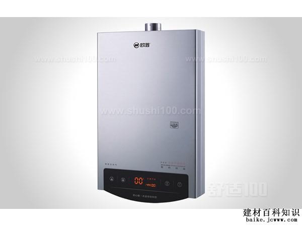 热水器漏水什么原因