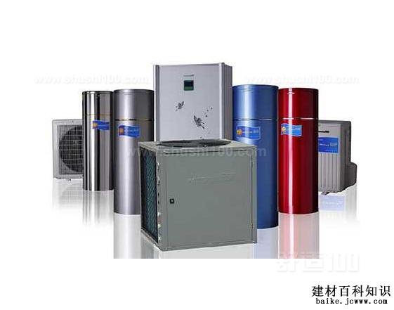 派沃空气能热水器安装
