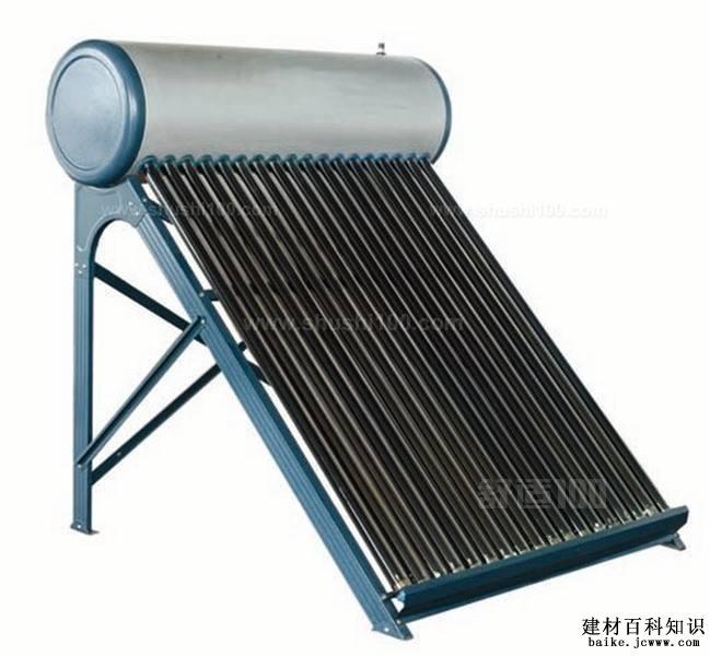 泰安太阳能热水器