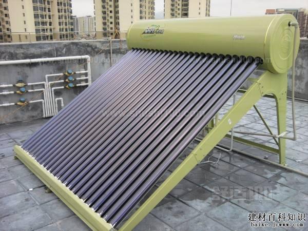 太阳能什么品牌好