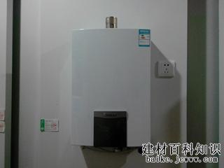 威能燃气热水器好吗