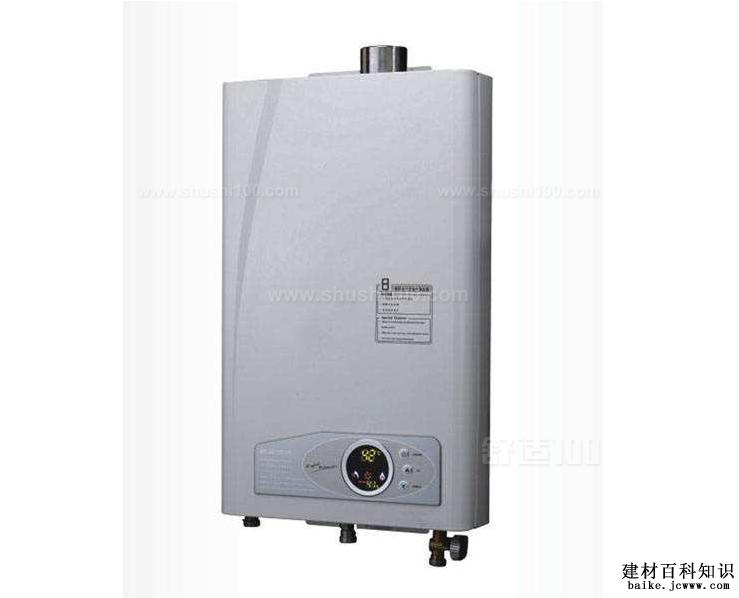 格力燃气热水器价格