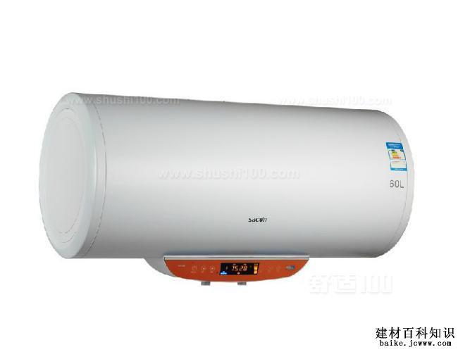 帅康电热水器