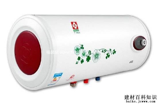 樱花热水器怎样