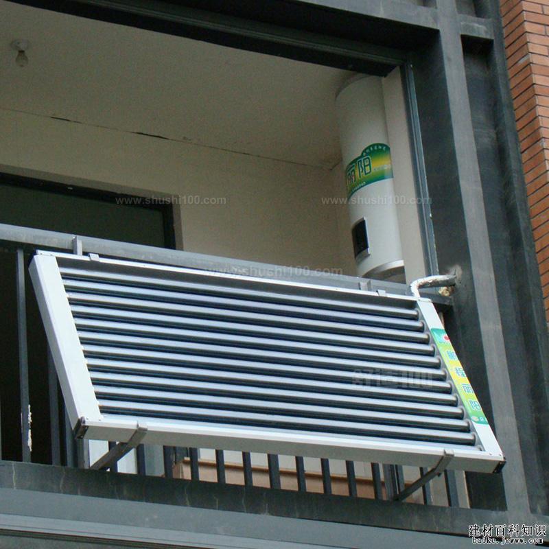 壁挂太阳能热水器好吗