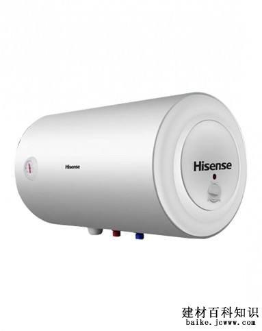 海信电热水器