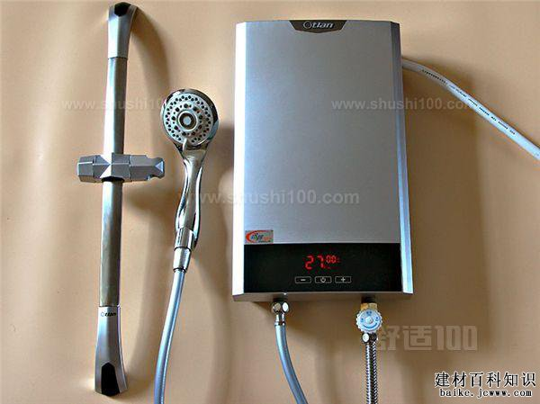 奥特朗快速电热水器