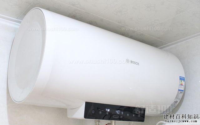 博世燃气热水器价格表