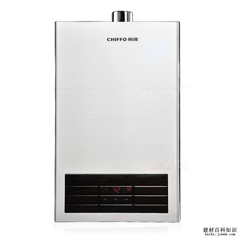 前锋燃气热水器价格表