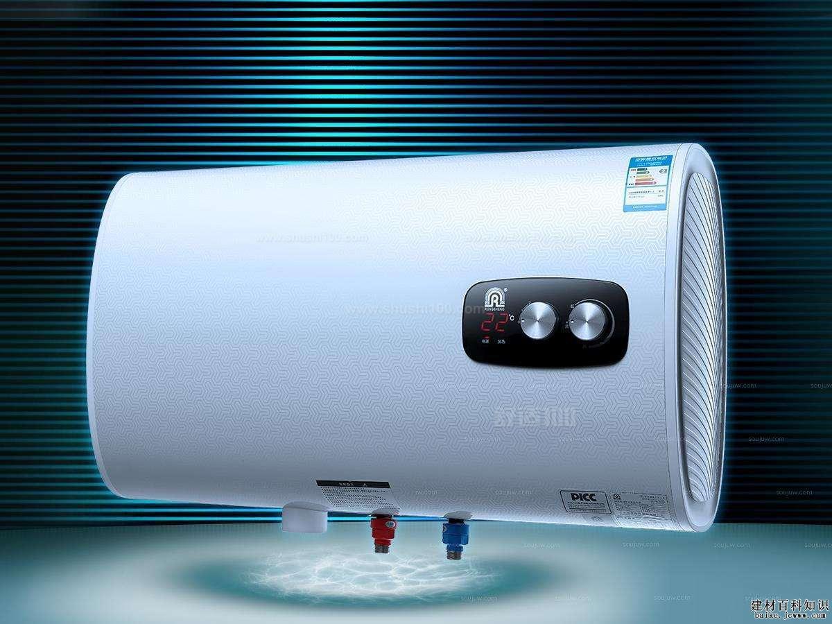 容声热水器怎么样