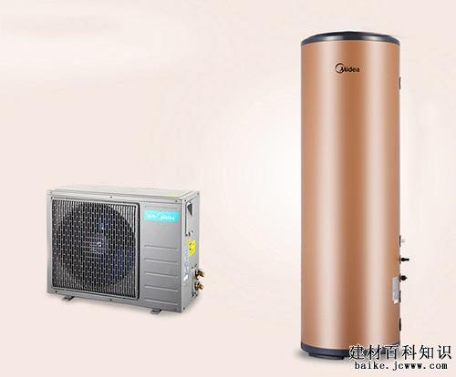 空气能热水器价格表―美的空气能热水器