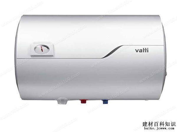 华帝电热水器
