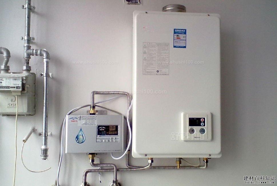 热水器指示灯亮不加热