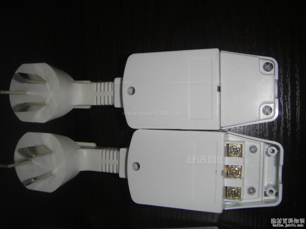 热水器漏电保护插头价格