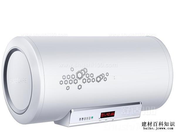 电热水器漏水的原因
