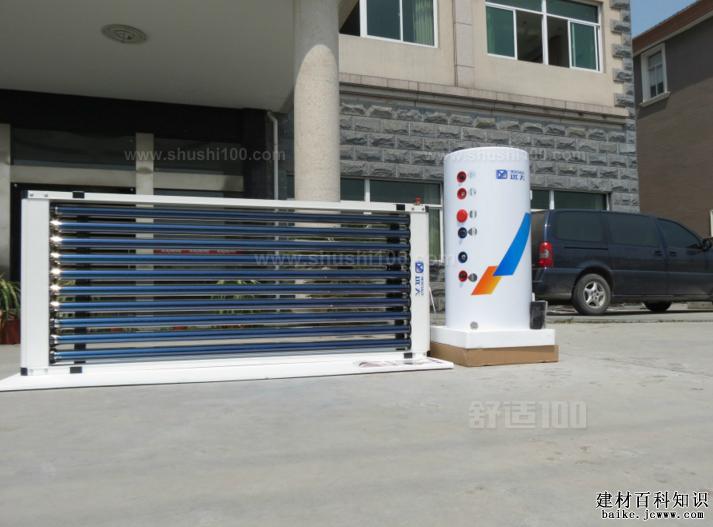 壁挂式太阳能热水器好吗