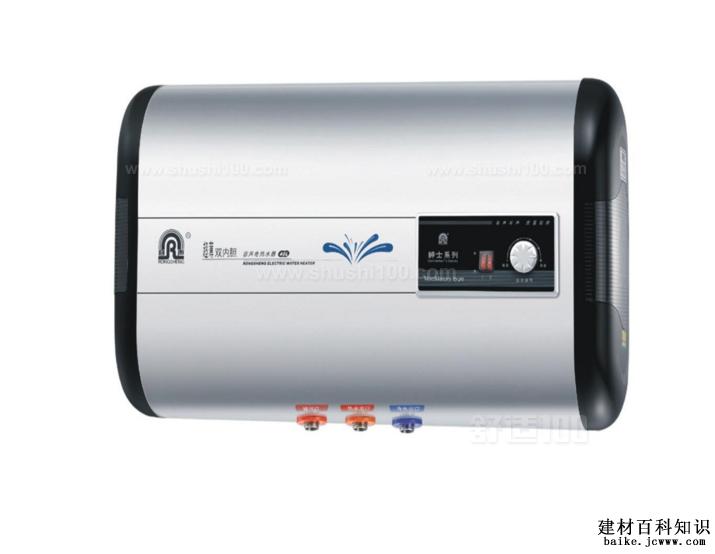 容声电热水器怎样