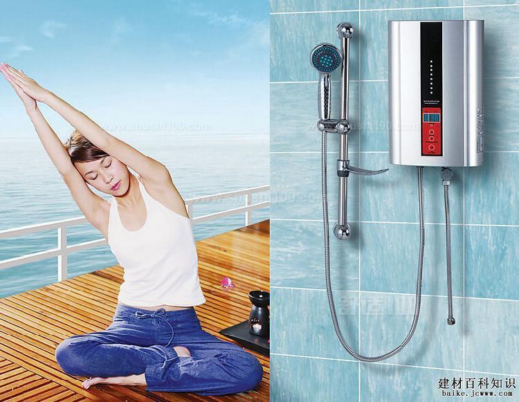 即热电热水器