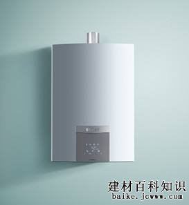 威能燃气热水器