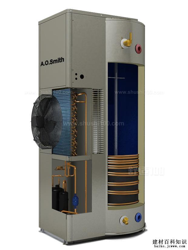 史密斯空气源热泵热热水器