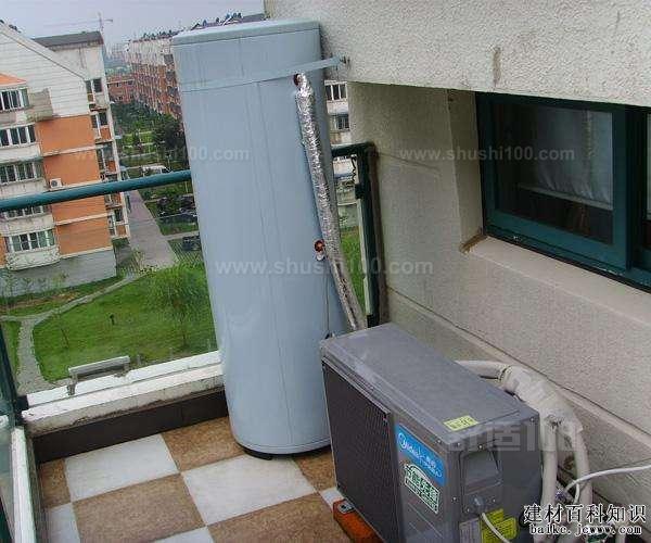 三益空气源热水器