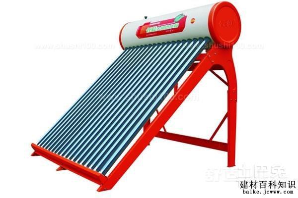 华阳热水器