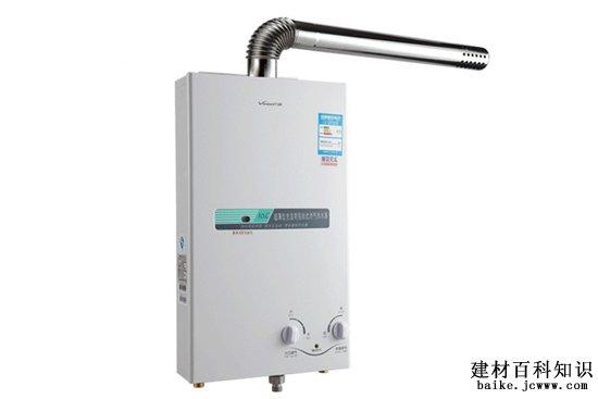 强排热水器
