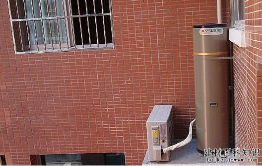 空气能热水器什么牌子好