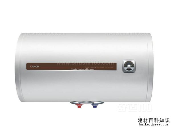 现代热水器